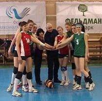 Feldman Ecopark team is in semi-final of Ukraine's Championship of amateur premier league