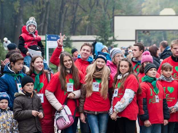 Клуб юннатов Фельдман Экопарк станет официальным внешкольным учреждением