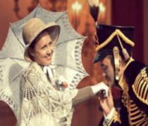 Feldman Ecopark prepares hussars' ball for guests