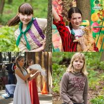 Юннаты Фельдман Экопарк примут участие во всеукраинских научных конкурсах