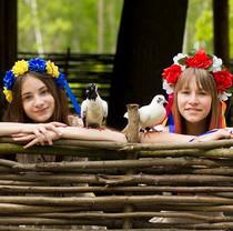 Театр детей и животных Фельдман Экопарк объявляет набор в свою школу