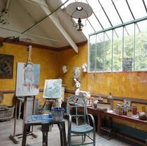 Победители фестиваля Feldman Art Park отправятся в арт-резиденцию в Черногорию