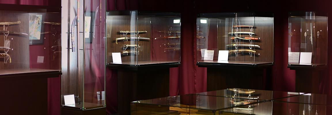 В Международный день музеев в Чернигове открылась выставка раритетов из Музея Фельдмана