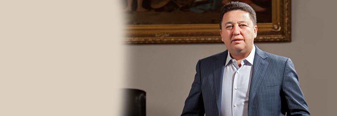 Фельдман возглавит представительство Иерусалимского фонда в Украине