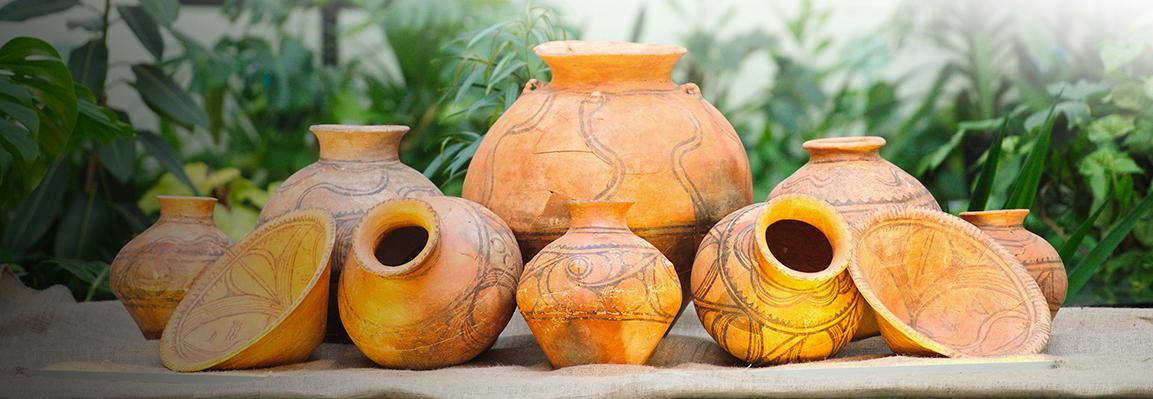 Харьковской выставке трипольских артефактов могут позавидовать мировые музеи — Видейко
