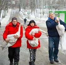 В Фельдман Экопарк из Кривого Рога привезли лебедей, спасенных волонтерами