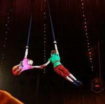 Old Circus Won at International Festival