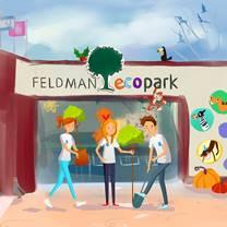 Feldman Ecopark Invites to Celebrate Earth Day and Palm Sunday