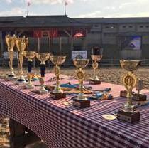 Feldman Ecopark's Riders Successfully Performed at Centaurs 2019 Festival