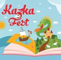 Kazka Fest Continues in Feldman Ecopark: Book Exhibition Fair, Family Games and Santa Claus' Visit