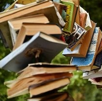 Book Fair within Kazka Fest Takes Place in Feldman Ecopark