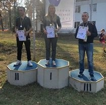 Feldman Ecopark's Young Skiers Became Champions of National Summer Biathlon Competitions