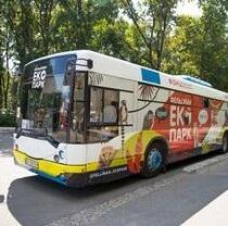 Автобусы Фельдман Экопарка помогли более тысячи украинцев вернуться домой