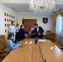 Фонд Александра Фельдмана поможет создать Экопарк в Одесской области