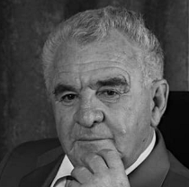 Умер Борис Яковлевич Фельдман