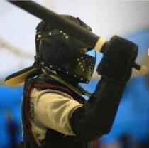 Воскресенье в Фельдман Экопарк: тренировка с рыцарем-чемпионом
