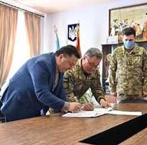 Фельдман Экопарк подписал меморандум о сотрудничестве с «Кадетским корпусом»