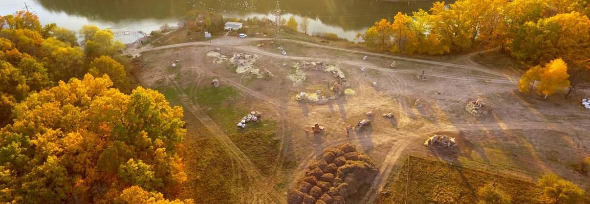 А.Фельдман: на территории Фельдман Экопарк появится парк, посвященный родителям